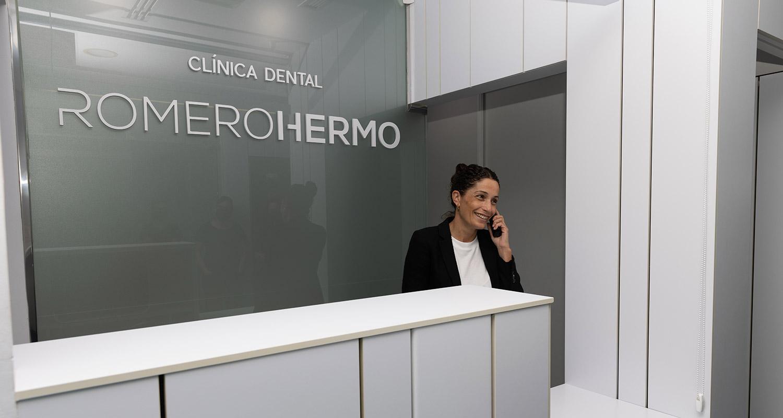 Cuál es la mejor clínica dental en Portosín